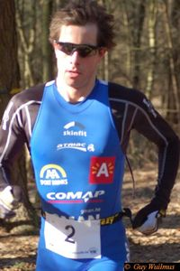 Adventure-duathlon 2010